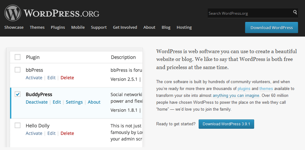 How to install WordPress in wamp server