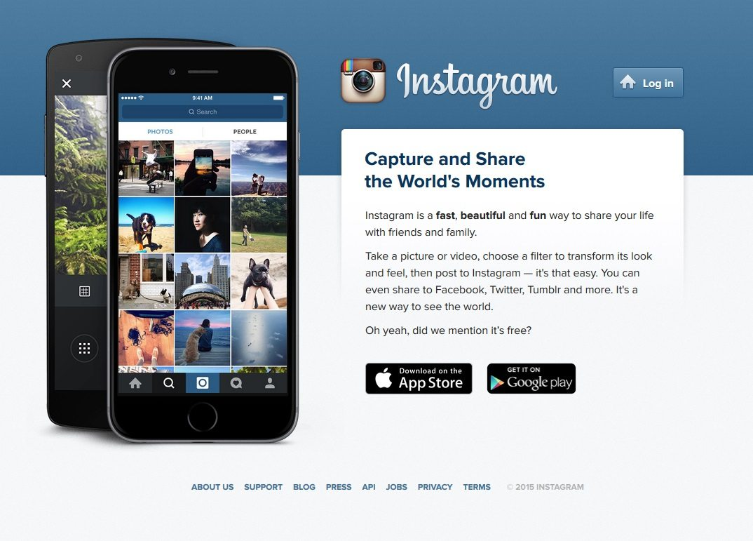 Get Instagram Client Id