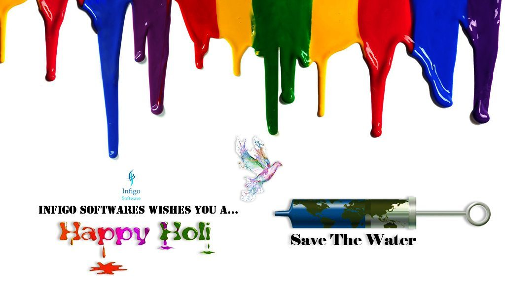 Have a Safe and Happy Holi