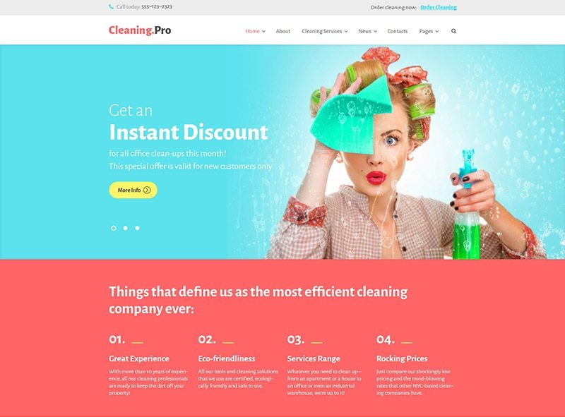10 Popular WordPress Theme 2016