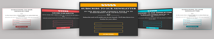 Newsletter Subscription Form Plugin Documentation