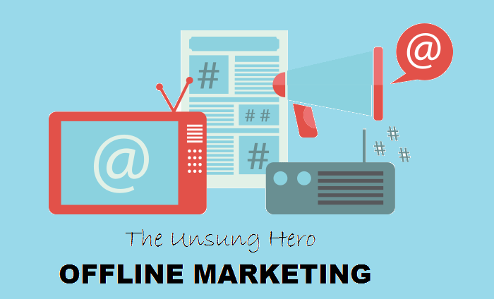 Top Offline Marketing Strategies