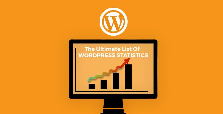 Top Most Surprising WordPress Statistics