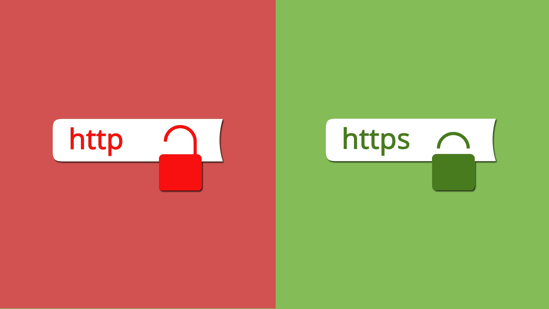 Migrating From HTTP To HTTPS – Infographics