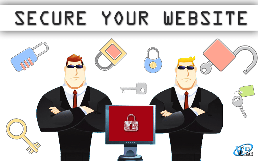 Top Ways To Make Website More Secured