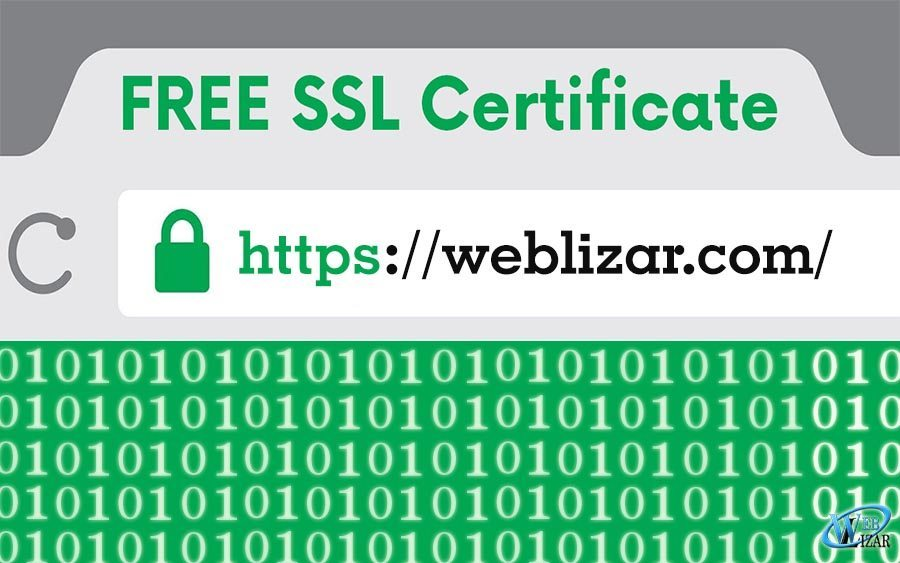 Free SSL Certificate For Your Website
