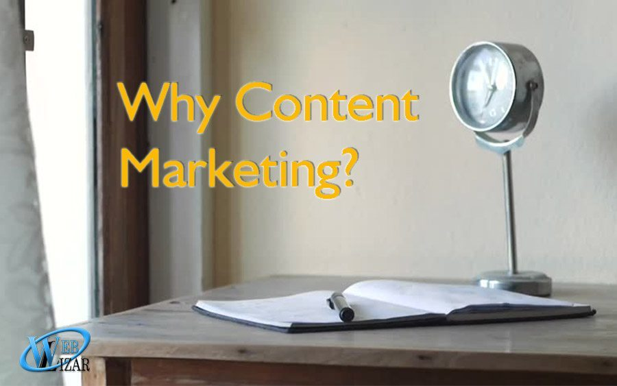 Content Marketing – Need Of The Hour