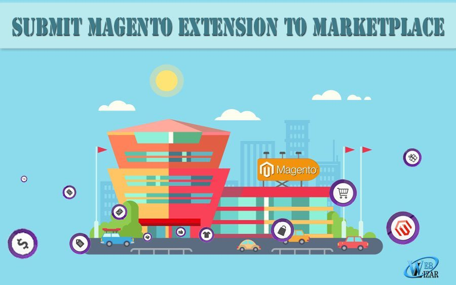 How to submit a Magento 2 extension to the marketplace?