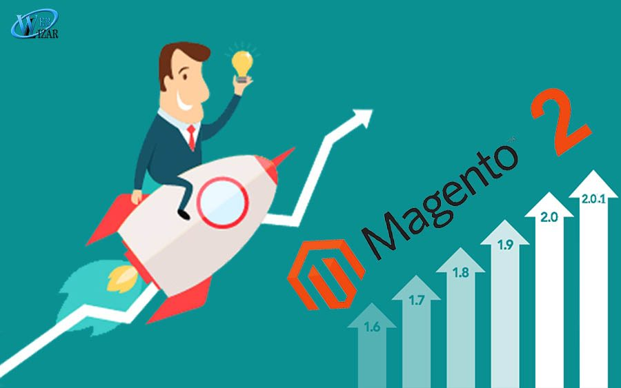 How To Upgrade From Magento 2.0.0 to Magento 2.0.1