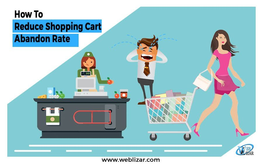 DIY Tips On How To Reduce Shopping Cart Abandon Rate