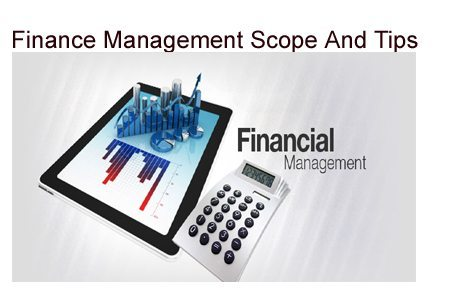 What Is Finance Management and Tips To Use Finance Assignment Assistance