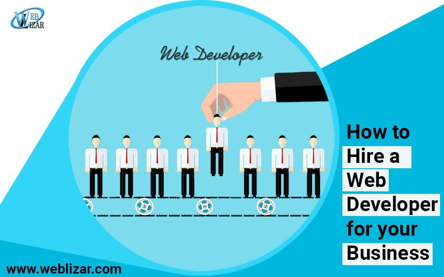How to Hire a Web Developer For Your Business