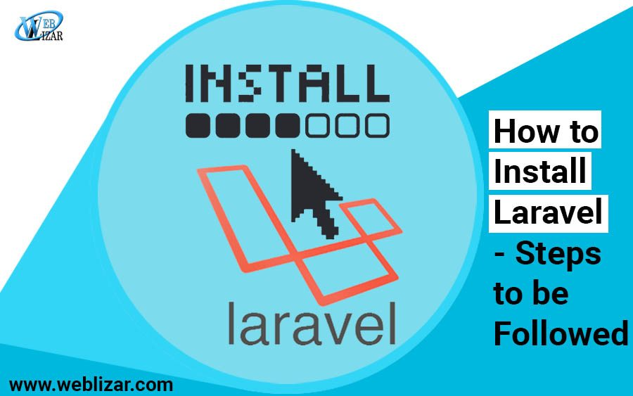 How to Install Laravel - Steps to be Followed