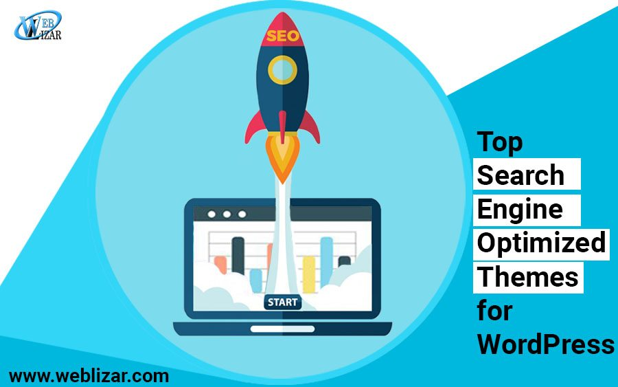 Top Search Engine Optimized Themes for WordPress