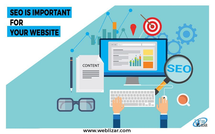 Why SEO is Important For Your Website?