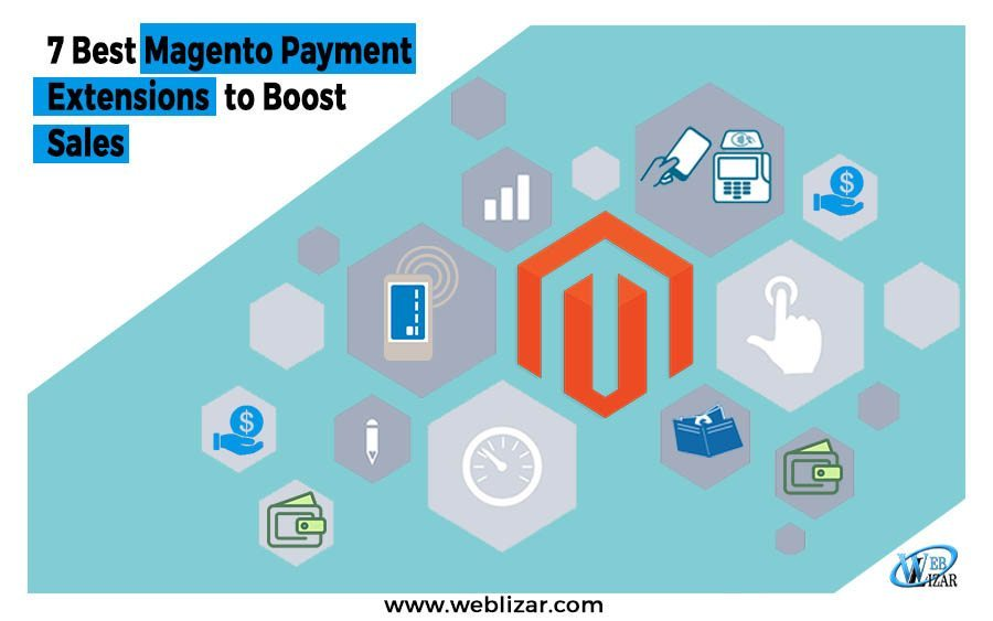 7 Best Magento Payment Extensions to Boost Sales