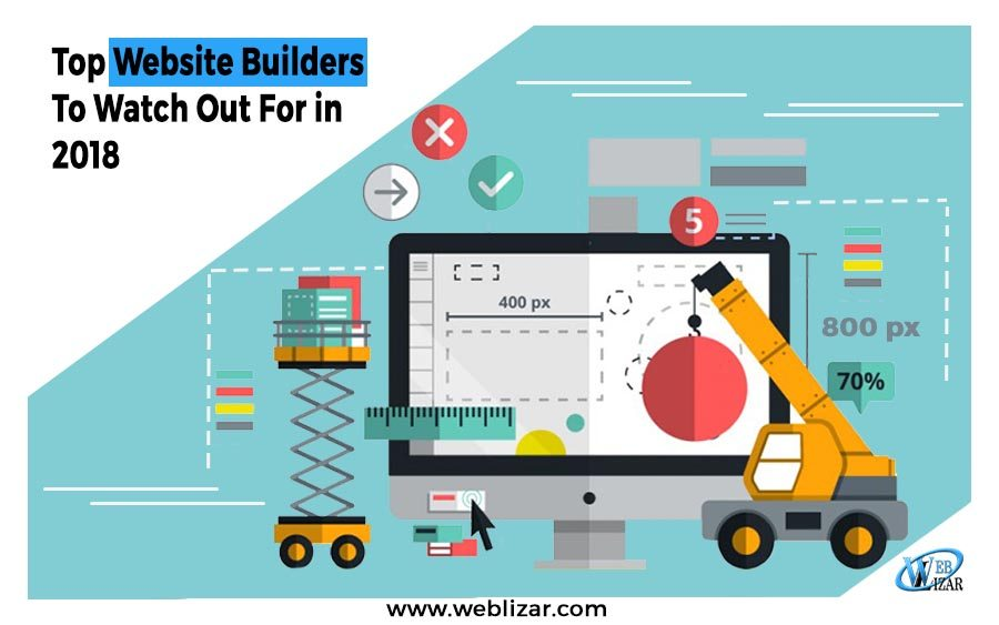Best Website Builders To Watch Out For in 2018