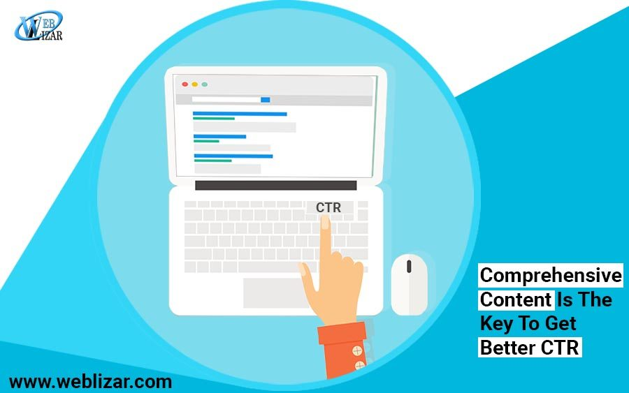 Comprehensive Content Is The Key To Get Better CTR
