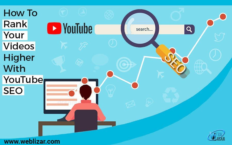 How To Rank Your Videos Higher With YouTube SEO