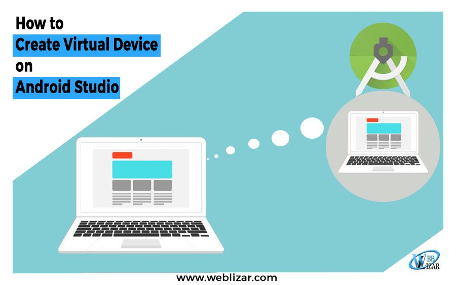 How to Create Virtual Device on Android Studio