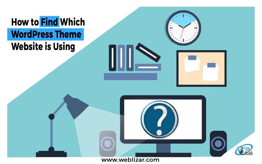 How to Find Which WordPress Theme Website is Using