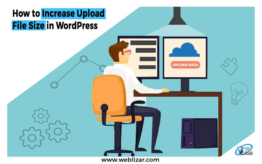 How to Increase Upload File Size in WordPress