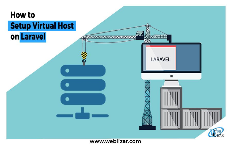 How to Setup Virtual Host for Laravel Through Xampp Wamp