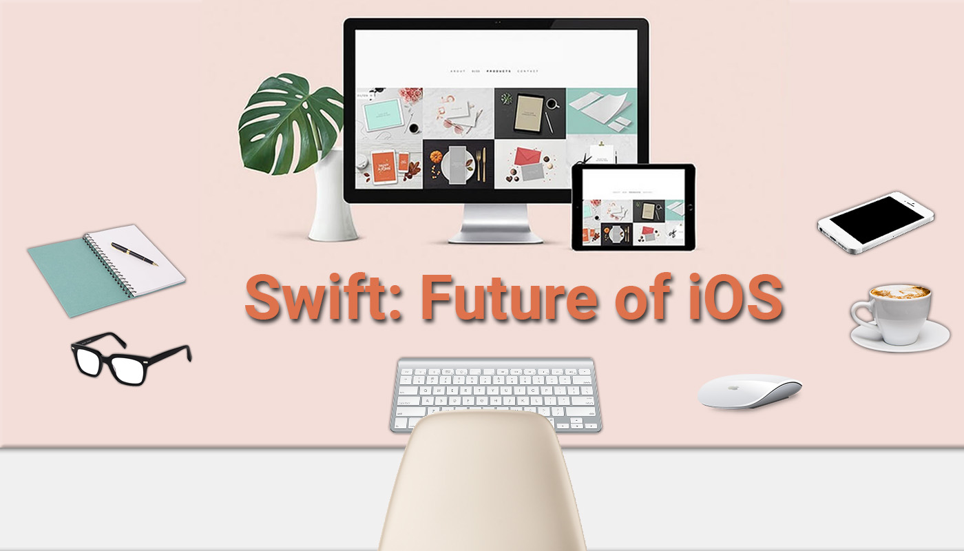 Swift - Programming Language For iOS Developer