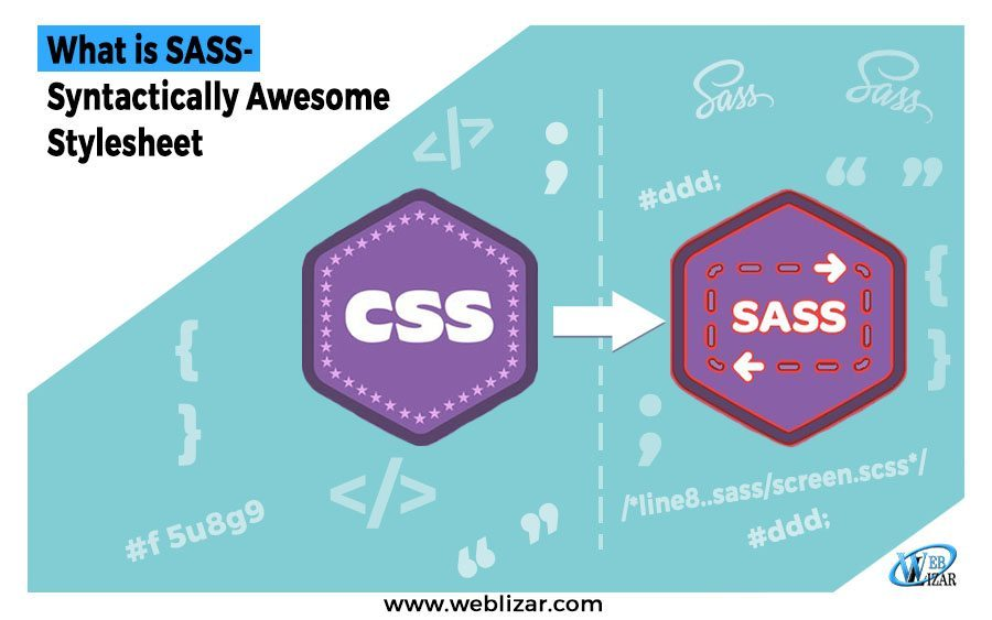 What is SASS (Syntactically Awesome Stylesheet)