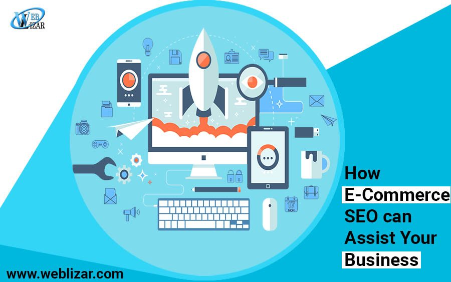 How E-Commerce SEO can Assist Your Business