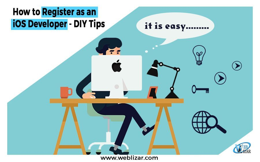 How to Register as an iOS Developer DIY Tips
