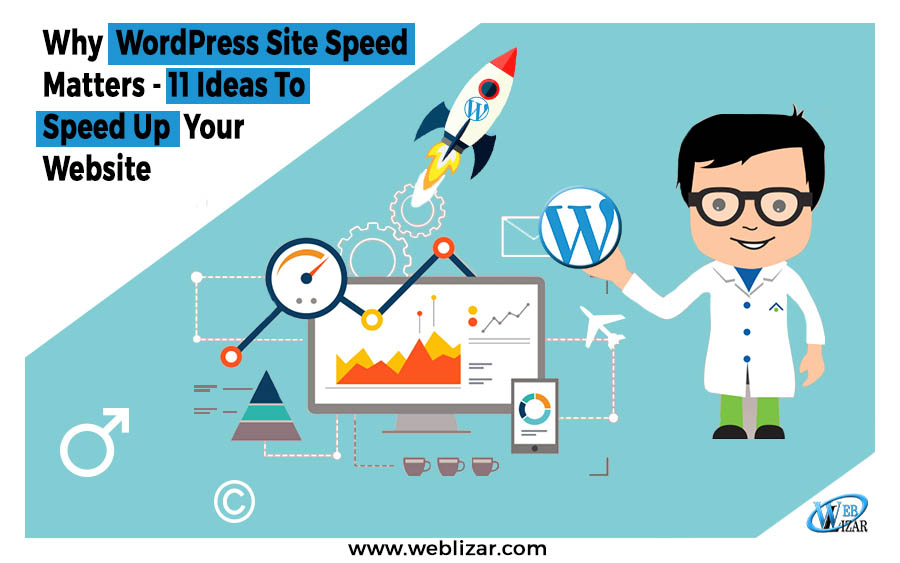 Why WordPress Site Speed Matters