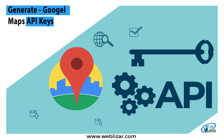 How To Create Google Map API Key step By step