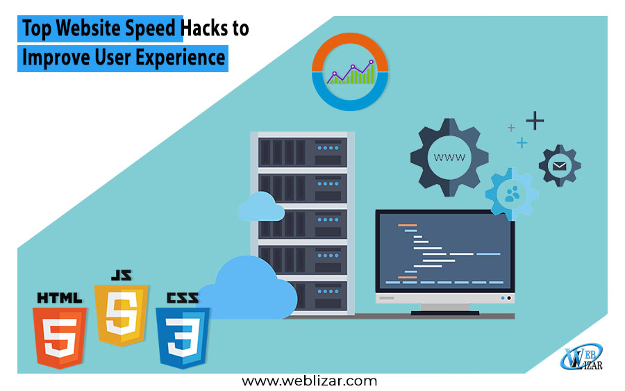 Top Website Speed Hacks Improve User Experience