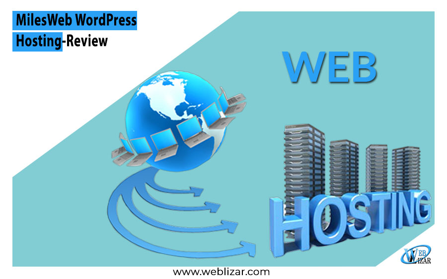 MilesWeb WordPress Hosting-Review