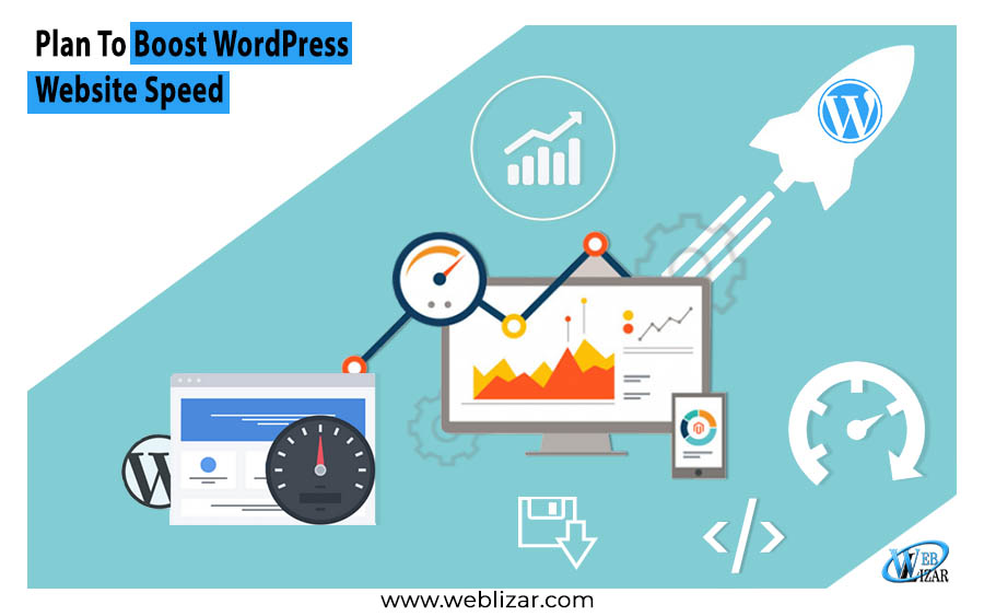 Tips to Increase WordPress Website Speed