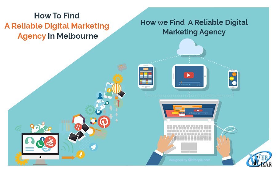 How To Find A Reliable Digital Marketing Agency In Melbourne?