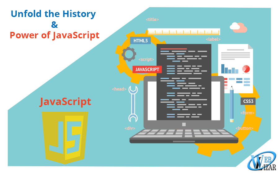 unfold history power javascript