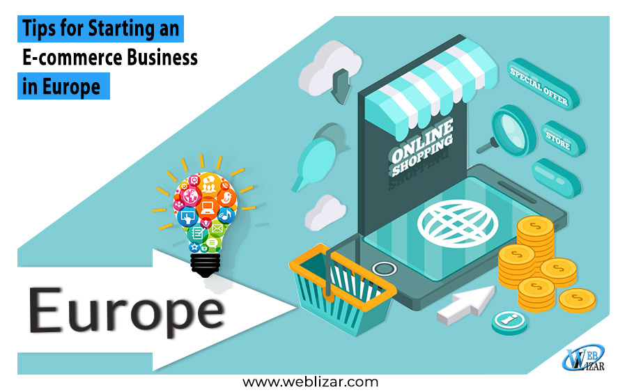 Tips Starting E-commerce Business Europe