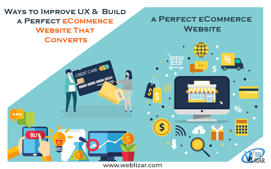 9 Ways to Improve UX and Build a Perfect eCommerce Website That Converts