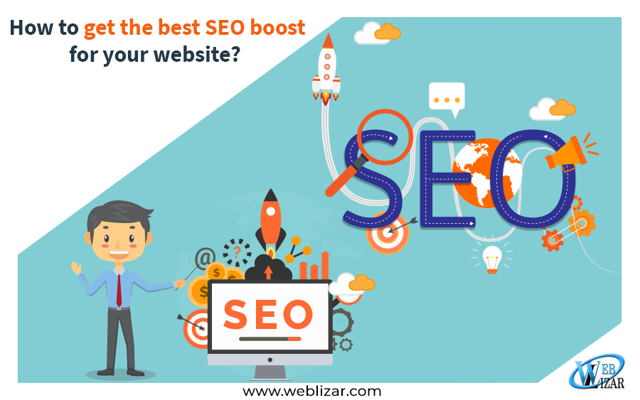 How to get the best SEO boost for your website?