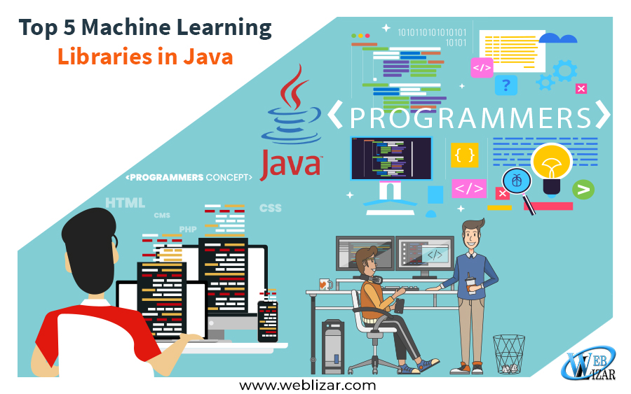Top 5 Machine Learning Libraries in Java