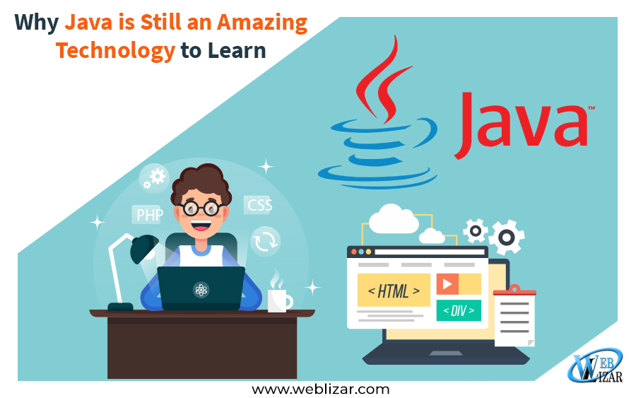 Why Java is Still an Amazing Technology to Learn
