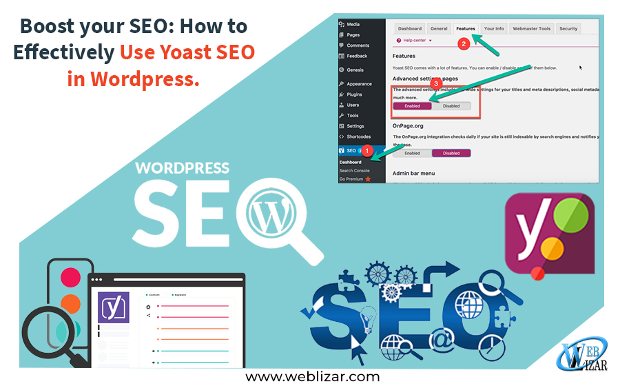 Boost your SEO: How to Effectively Use Yoast SEO in WordPress