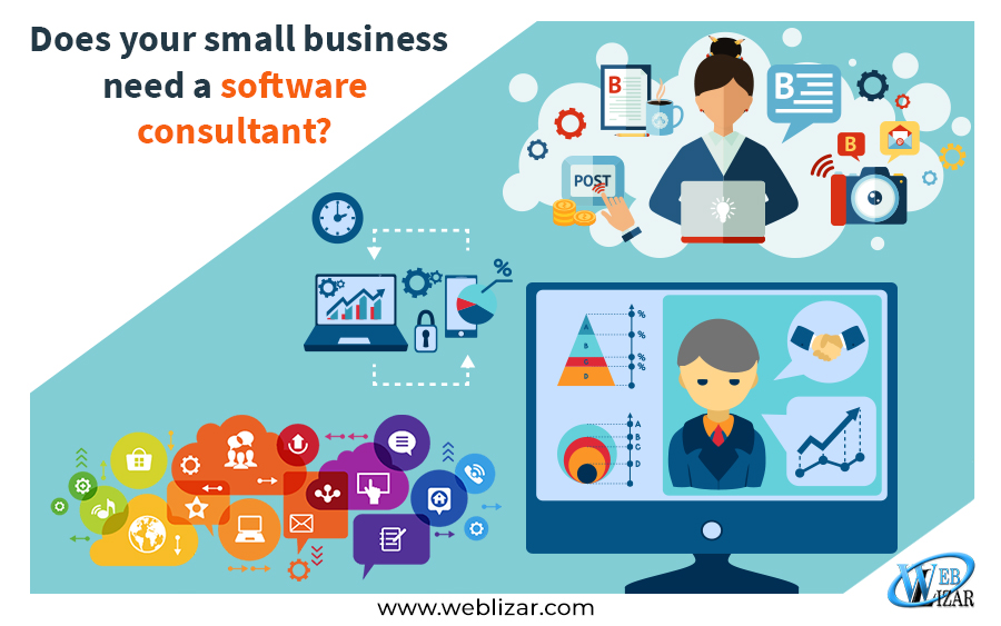 Does your small business need a software consultant?