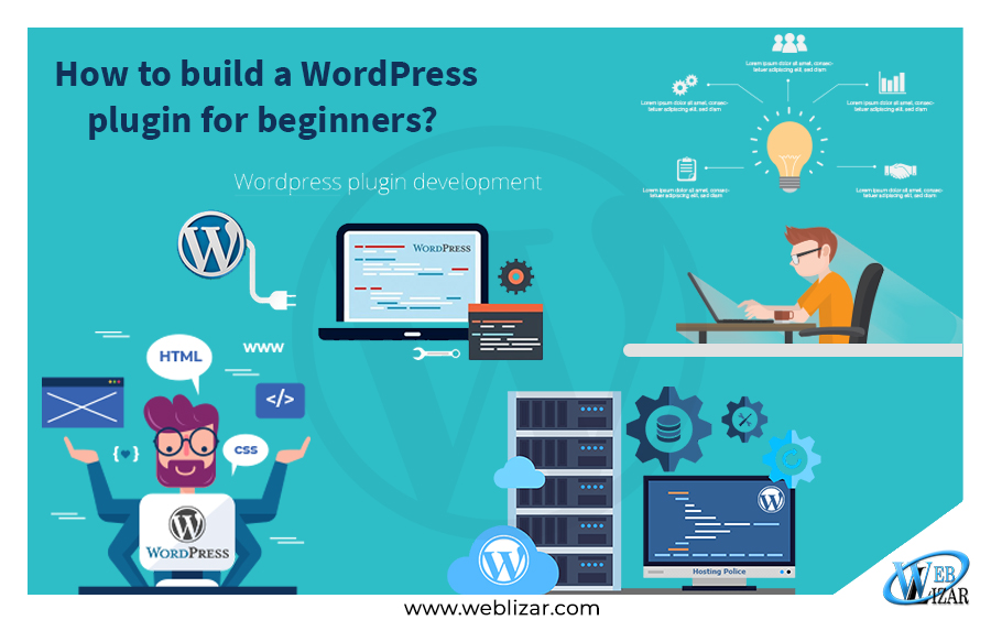 How to build a WordPress plugin for beginners?