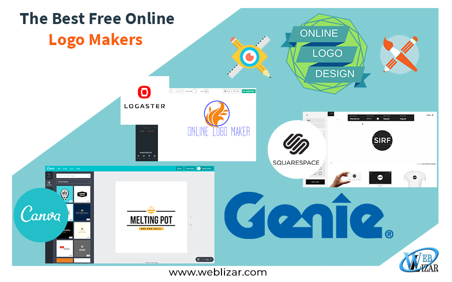 The Best Free Online Logo Makers