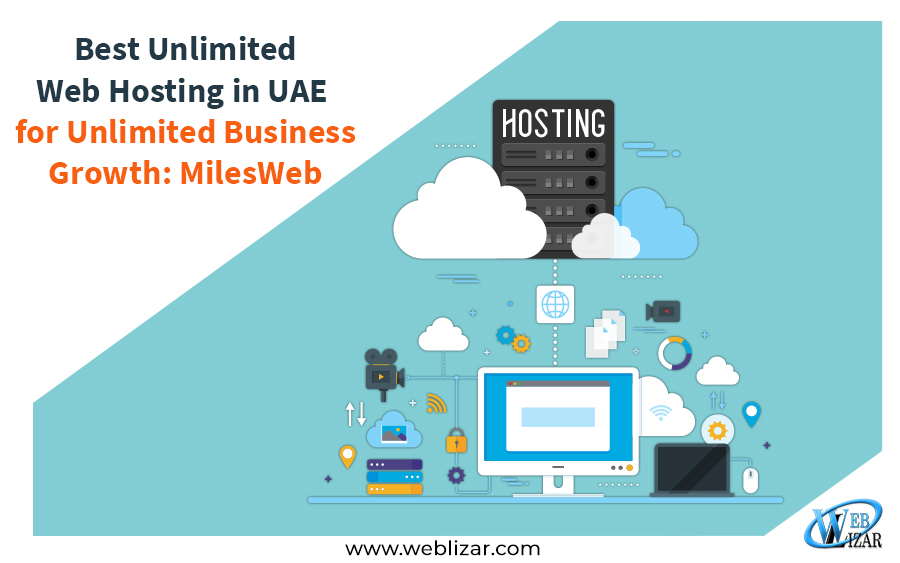 Best Unlimited Web Hosting for Unlimited Business Growth