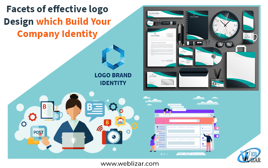 Facts of effective logo Design which Build Your Company Identity