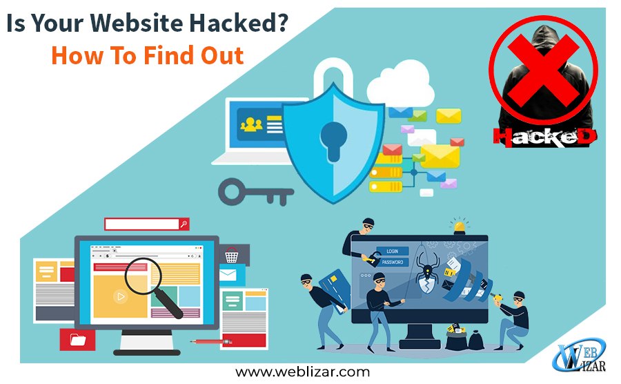 Is Your Website Hacked? How To Find Out